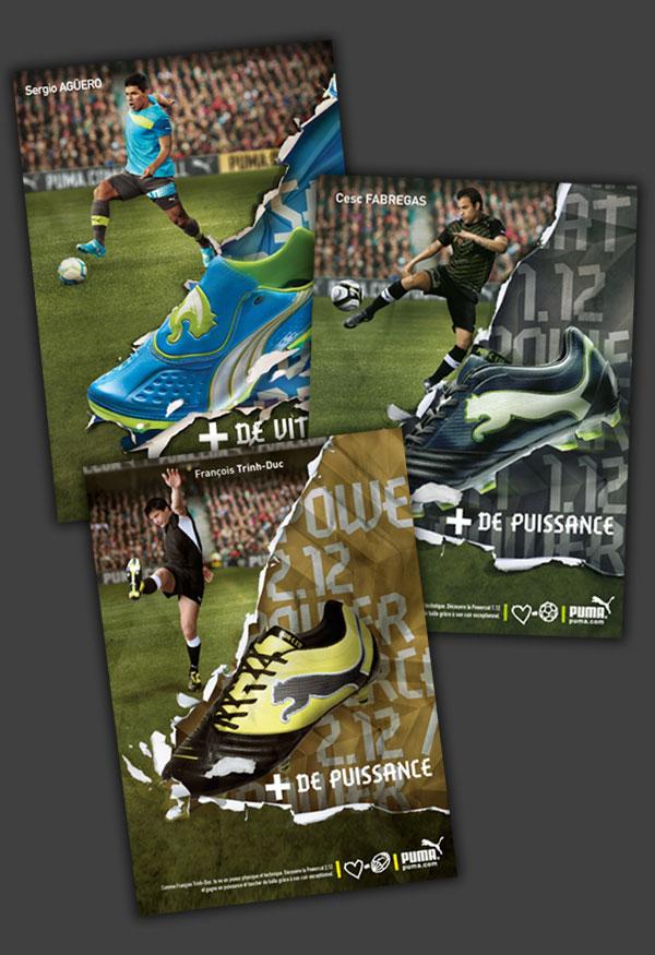 Campagne foot AH 2012